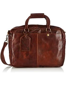 Cowboysbag Bag Washington 1065 Unisex-Erwachsene Henkeltaschen 39x29x10 cm (B x H x T)