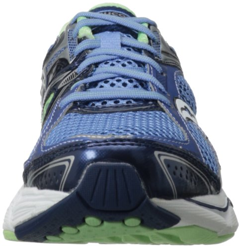 Saucony, Scarpe da corsa donna Blue/Navy/Green