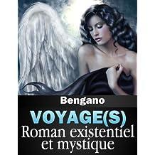 Voyage(s) (La trilogie mystique) Académie Balzac-Web TV REALITE Octobre 2014