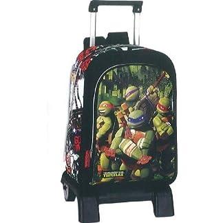 Montichelvo Tortugas Ninja – Trolley Desmontable