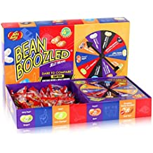Bean Boozled JUMBO Spinner 4th Edition Jelly Belly Beans 357G