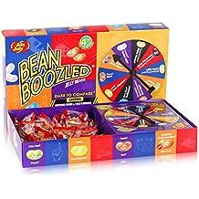 Bean Boozled JUMBO Spinner 4th Edition Jelly Belly Beans 357G