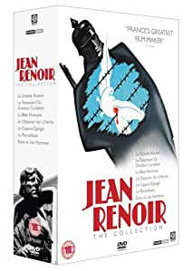 The Jean Renoir Collection [DVD] [1998]