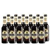 Guinness Extra Stout 4,1% vol. inkl. Pfand (12 x 0.33 l)