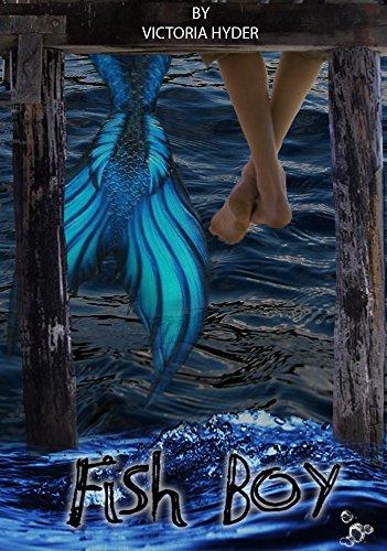 FISH BOY (English Edition)