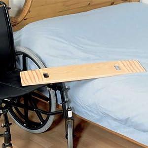 Transfer Board with Handholes Healthcare