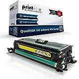 Print-Klex Kompatible Tonerkartusche für HP LaserJet Pro 500 color MFP M570dw LaserJet Pro500 Series HP CE402A CE402 Gelb Yellow - Color Line Serie