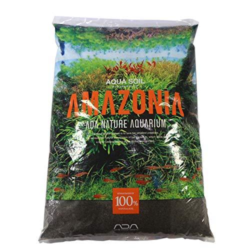 Ada Aqua Soil Amazonia Vollständige Nahrungsgrundlage für Aquarien 3L