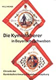 Image de Die Kymichkherer in Bayerisch-Schwaben: Chronik der Kaminkehrerinnung Schwaben-Augsburg