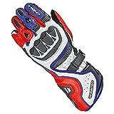 Held Chikara RR Handschuhe Weiß/Rot/Blau 9