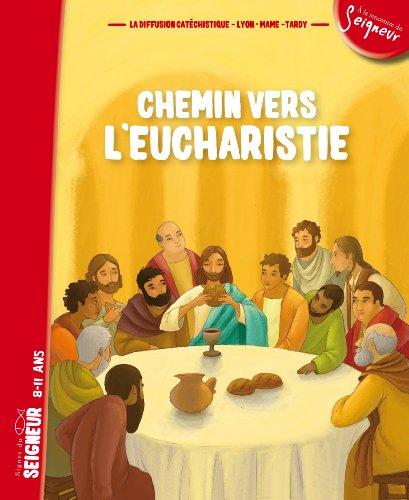 Préparation à l'Eucharistie carnet pour les enfants
