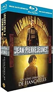 Jean-Pierre Jeunet - Coffret - Micmacs à tire-larigot + Un long dimanche de fiançailles [Blu-ray]