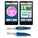 Children's Beam Smart Toothbrush with Free App - BLUE