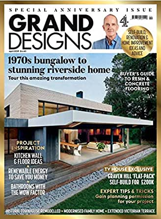 Grand Designs: Amazon co uk: Kindle Store