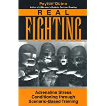 Real Fighting: Adrenaline Stress Conditioning Through Scenario-Based Training