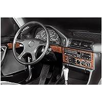 Couleur: Ronce sp/écialement pour le v/éhicule CD-WU00024 20 Pi/èces MERIC Cockpit D/écoration Version 3D exclusive