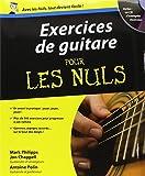 exercices de guitare pour les nuls by antoine polin august 24 2009