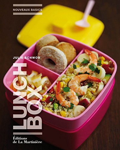 Lunch box autour du monde