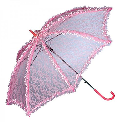 Geisha Schirm Asiaschirm Sonnenschirm (Hübsche Halloween Kostüme Ideen)