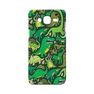 G-STAR Designer 3D Printed Back case cover for Samsung Galaxy J7 - G5008