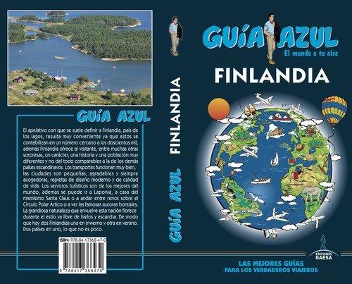Finlandia (GUÍA AZUL)