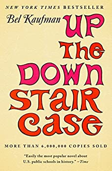 Up the Down Staircase by [Kaufman, Bel]