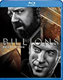 Billions: Season One (4 Blu-Ray) [Edizione: Stati Uniti]