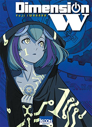 Dimension W Vol.1
