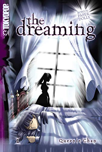The Dreaming manga volume 1 (English Edition)