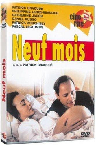 Bild von Neuf mois [FR Import]