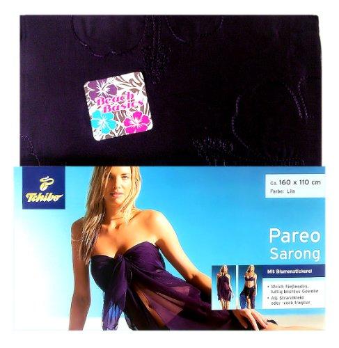 tcm-tchibo-pareo-translucent-purple-embroidery-160-x-110-cm