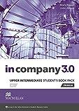In company 3.0. Upper intermediate. Student's book. Con e-book. Con espansione online. Per le Scuole superiori