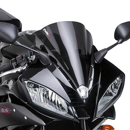 Racingscheibe Puig Yamaha YZF-R6 06-07 dunkel getönt