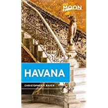 Moon Havana (Second Edition) (Travel Guide)