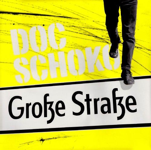 Preisvergleich Produktbild Grosse Strasse [Vinyl LP]