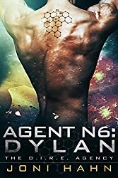 Agent N6: Dylan (The D.I.R.E. Agency Series Book 6) (English Edition)