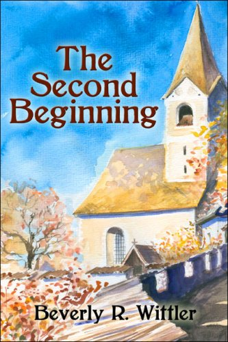 The Second Beginning Cover Image