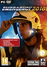 Emergency 2016 (PC CD)