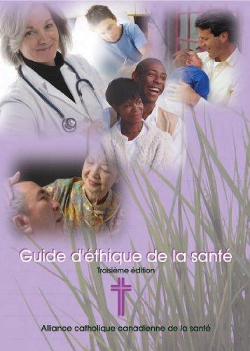Livre Guide d'éthique de la santé epub pdf