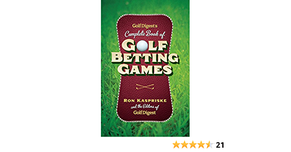 Various golf betting games for 12 off track betting san diego