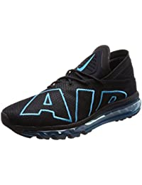 official photos e1a46 6b49d Nike Air Max Flair, Chaussures de Running Homme, Noir