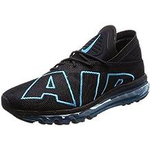 super popular 24ac2 46045 Nike Air MAX Flair, Zapatillas de Gimnasia para Hombre