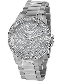 Jacques Lemans Damen-Armbanduhr LP-129A