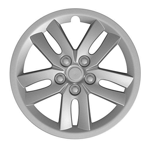 Hollywood-Carborn-381-cm-copricerchi-4pcs-plastica-avvolto