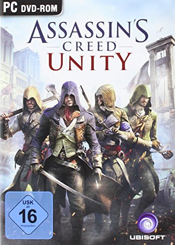 Assassin's Creed Unity Assasins Creed-pc-spiel