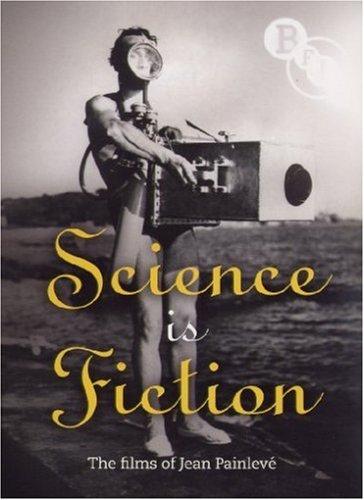 Bild von Science Is Fiction [2 DVDs] [UK Import]