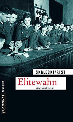 Skalecki, Liliane: Elitewahn: Der 2