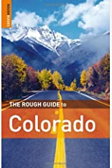 The Rough Guide to Colorado Paperback