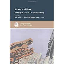 Strata and Time: Probing the Gaps in Our Understanding (Geological Society Special Publications)
