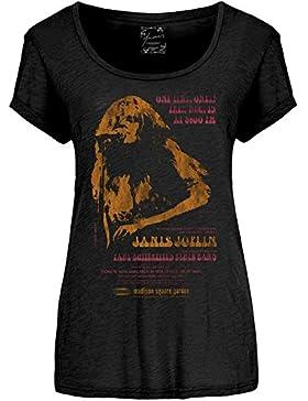 Rock Off - Camiseta - para mujer